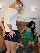 Jasmine Auditions New Roommates