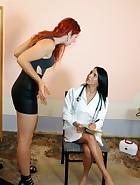 Nurse Spanking, pt. 2