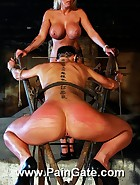 Rusty punishment device, pic #13