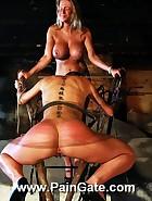 Rusty punishment device, pic #14