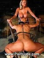 Rusty punishment device, pic #4