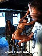 Rusty punishment device, pic #6