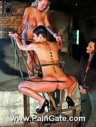 Rusty punishment device, pic #9