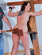 Punishing her Fuckhole, pic #1