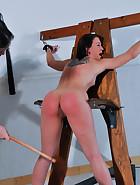 Punishing her Fuckhole, pic #2