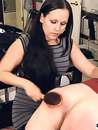 Mary Jane spanks assistant, pic #9