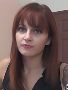 Phoenix Askani spanks her boyfriend, pic #9