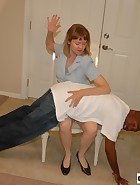 The Spanking Soccer Mom, pic #2