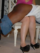 Politician Gets Spanked, pic #14