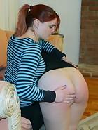 Stern Step Mom: Day 5, pic #13