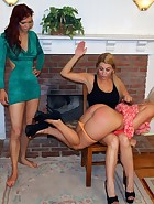 Cinderella Spankings: Day 4, pic #3