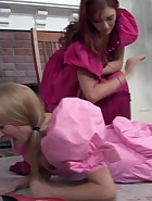 Cinderella Spankings: Day 3, pic #8