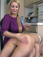 Cinderella Spankings, day 2, pic #10