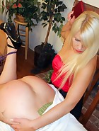 Bouncy Bum Spankings, pic #11