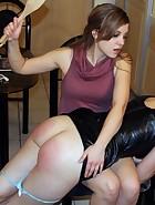 Missy's Revenge Spanking, pic #13