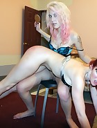 Cassie Ramone Learns the Ropes, pic #13