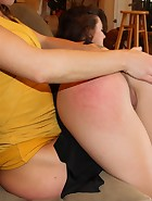 Fight and Spank Over a Job, pic #12