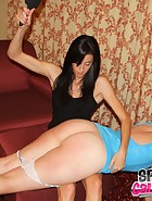 A Spank-off Over a Gig, pic #12