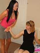 Callgirl Alexis Spanked, pic #2