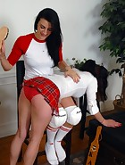 Spanking Competition, pic #6