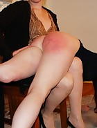 Veronica Spanked By Mom First Time, pic #6