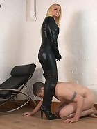 Catwoman, pt.2, pic #1