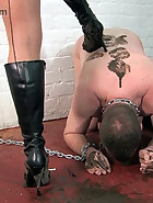The Filth On Her Boots, pic #6