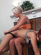 Cinderella Spankings: Day 5, pic #4