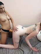 Erotic Schoolgirls, pic #2