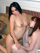 oxy Spanks Veronica For Making Out, pic #6