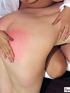 English Lessons Taught With Spanking, pic #14