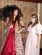 Victorian Call Girls, pic #1