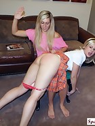 Lilly Banks Gets Revenges, pic #2