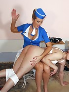 The Nurse and the Stewardess, pic #14