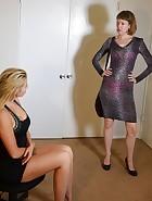 Clare Fonda Meets Gigi Allens, pic #1