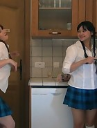 Spanking in the Kitchen, pic #13