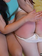Wrestle and Spank, pic #6