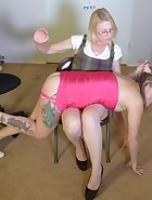 Tax Day Spanking, pic #6